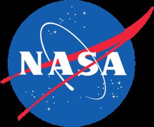 تاریخچه لوگوی ناسا