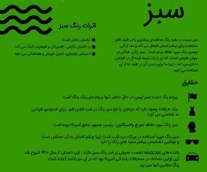 روانشناسی سبز