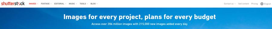 خرید از Shutterstock