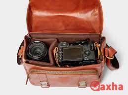 کیف دوربین فشن