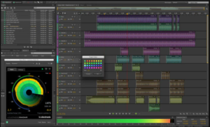 نرم افزار ویرایش صدا Adobe Audition CC