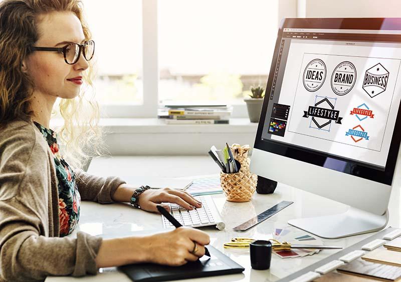 بهترین لوگوساز های آنلاین