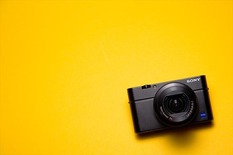 راه های کسب درآمد از عکاسی