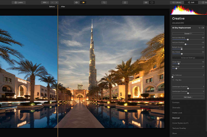 تفاوت فایل RAW در مقابل فایل JPEG