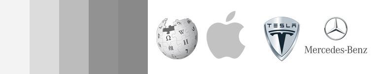 رنگ خاکستری در انتخاب رنگ مناسب طراحی سایت