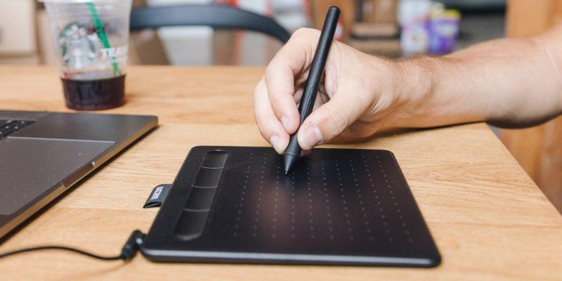 راهنمای خرید قلم نوری ارزان و مناسب