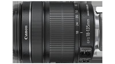 انواع لنز دوربین لنز زوم